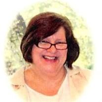 Carol Beth Roberts Tucker