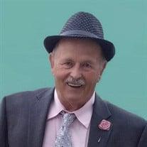 Ernest M. Mills Jr.