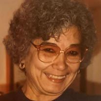 Mary Ann Ross