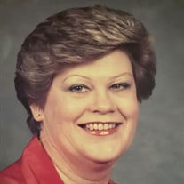 Betty Bland Golden
