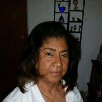 Felicita Cruz Torres
