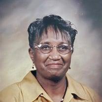 Mrs. Hattie Lucille Qualls