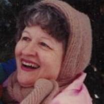Julie Enna Gent