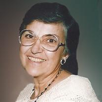 Theresa A. McAdams