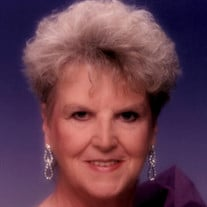 Sheelagh Mary Barron
