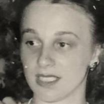 Angelina C. Caporossi