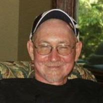 Paul W. Welburn