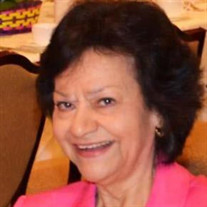 Virginia Ortiz Bowen