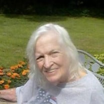 Joan Dorothea Jackson