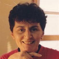 Catherine (Buckley) Fortier