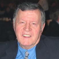 Leonard Andrew Pacler