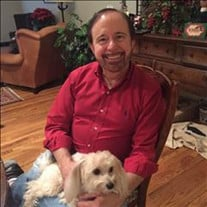 Dr. Gary Eugene Gramolini