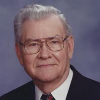 Reverend Robert Glen Taylor, Jr., D.D.