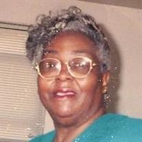 MS. LULA MAE BELL