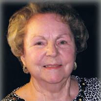 Shirley Rogers DuBose