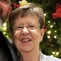 Joan Westmoreland