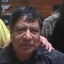 Pedro Rendon Diaz