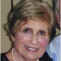 Sally Gurin