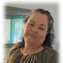 Sandra Milagros Sierra Solano