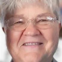 Bernice E. McKamey
