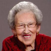 Phyllis M. Jahns