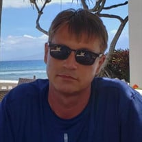 Gary Michael Huckleby