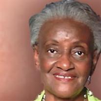 Edna Wheeler