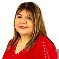 Beatriz Cavazos