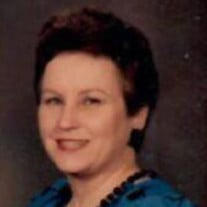 Mae Marie Ramsdell