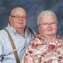 Barbara L. and Ernest C. Quillen