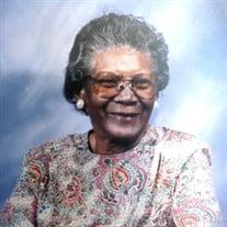 Shirley V. Rawls