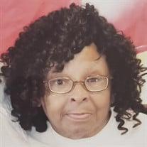 Ms. Gladys Williams