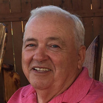 Gary Talbott Garner of Adamsville, TN