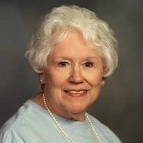 Shirley Rae Sinclair