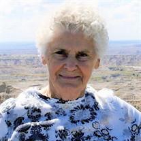 Blanche P. Smyrl
