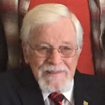 George David Campbell