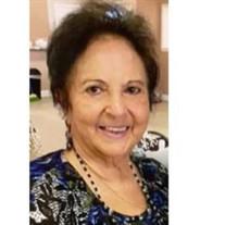 Judy A. Petkovich