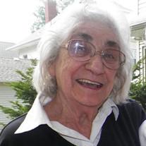 Alice M. Hamill