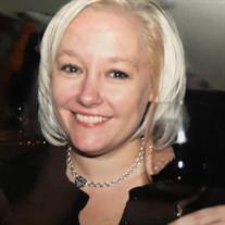 Lisa Marie Freeland