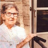Marjorie I. Mundt