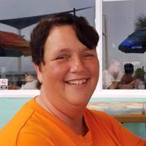 Karen D. Johnson