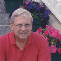 James Edward Strangfeld