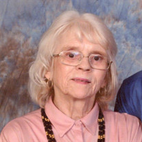 Diane Louise Hays Ady