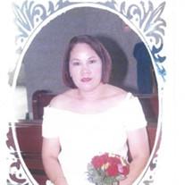 Anita Mercado Carlos