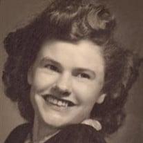 Mildred Ruby Ellen Paul