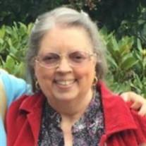 Sandra Lee Banghart