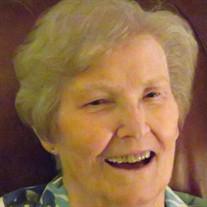 Martha Foskey Ashcraft
