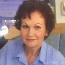 Jeannie Denise Garrison (Wisener)