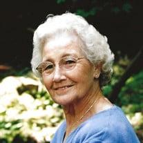 Nancy Lou Shelton
