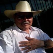 Robert Martinez, Sr.